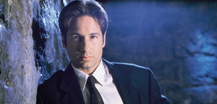 David Duchovny prêt à reprendre le rôle de Fox Mulder