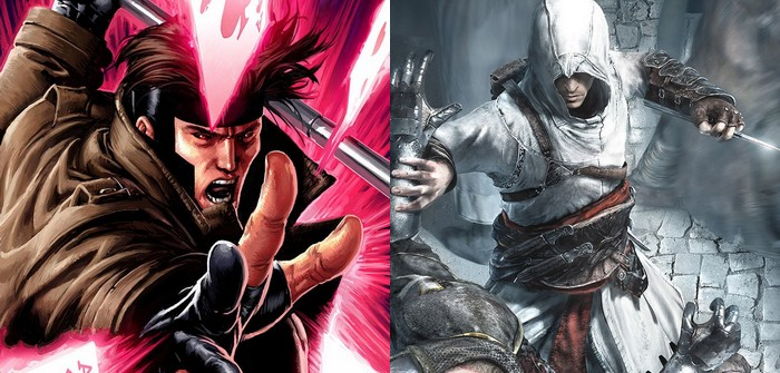La Fox date Gambit et bouge Assassin's Creed !