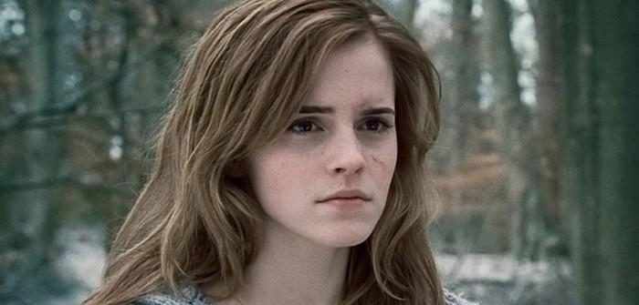 Hermione Granger embarque pour La Belle et la Bête