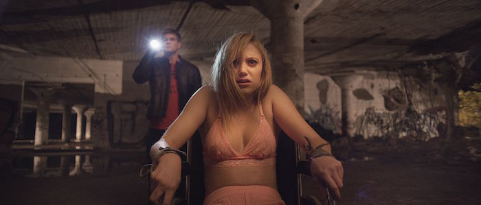 [Critique] It Follows, publicité mensongère ?