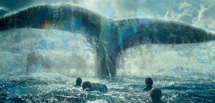 Au Cœur de l'océan : le Ron Howard repoussé !