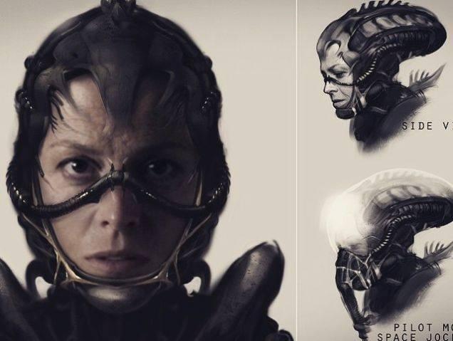 Neill Blomkamp réalisera le prochain Alien !