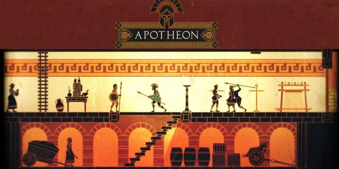 [Test] Apotheon, divin même de son vivant