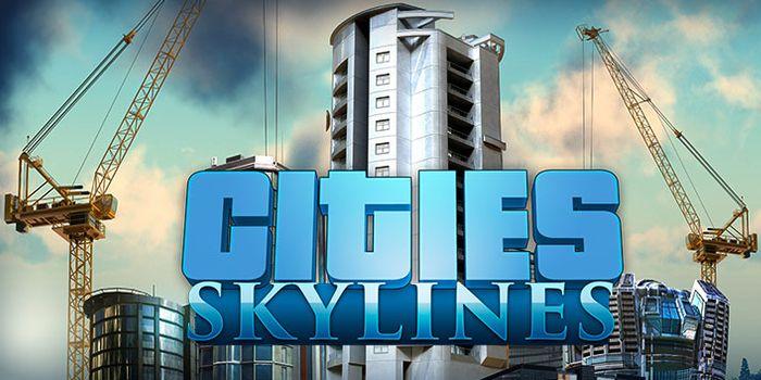 Cities : Skylines une bande annonce et une sortie