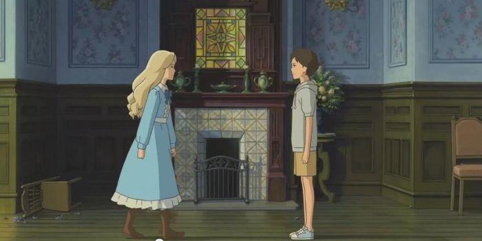 [Critique] Souvenirs de Marnie : un dernier Ghibli à ne pas oublier