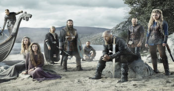 [Critique] Vikings S03 E01 : retour en Perfide