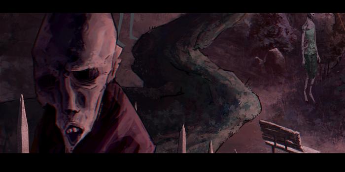 Dead Synchronicity possède sa date de sortie !