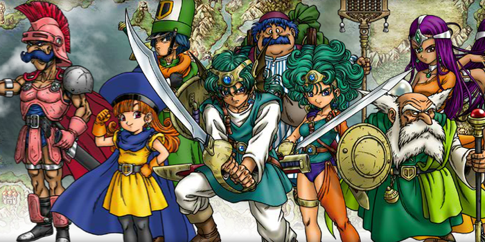 Dragon Quest Heroes, l'action-RPG inédit de la saga arrive en Europe