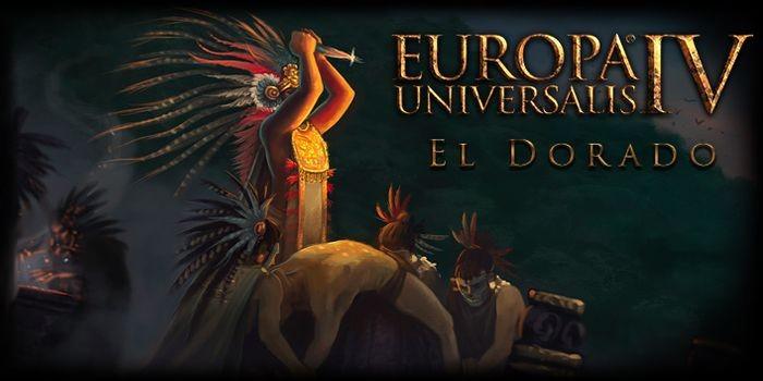 Europa Universalis IV El Dorado daté_