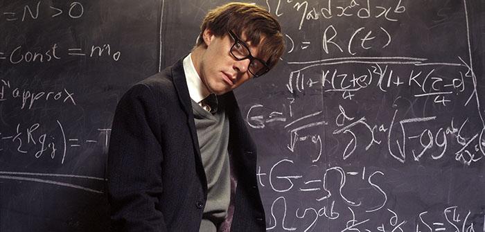 [Critique DVD] Hawking, la maladie comme moteur de la recherche