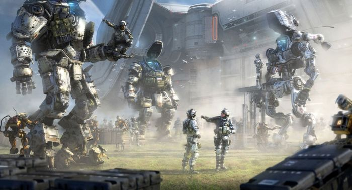 La saga Titanfall : la fin de l'exclu PC/XO