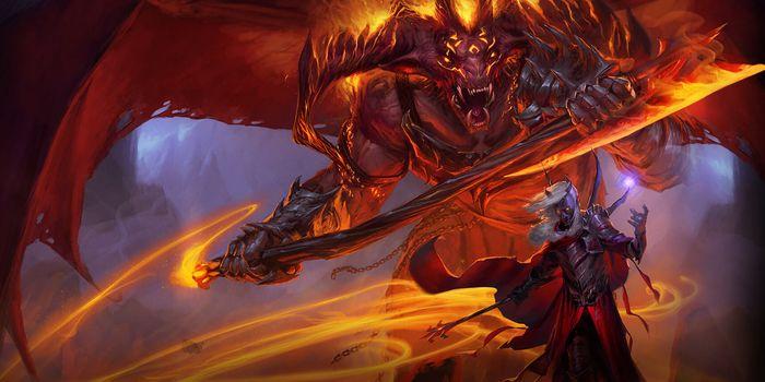 Redécouvrez Donjons & Dragons à travers Sword Coast Legends