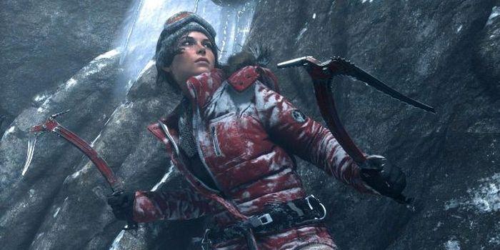 Rise of the Tomb Raider la vidéo et des images !_GI-image-1
