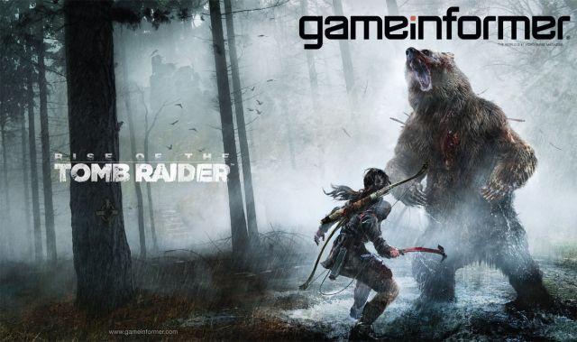 Rise of the Tomb Raider la vidéo et des images !_GI-image-1-640