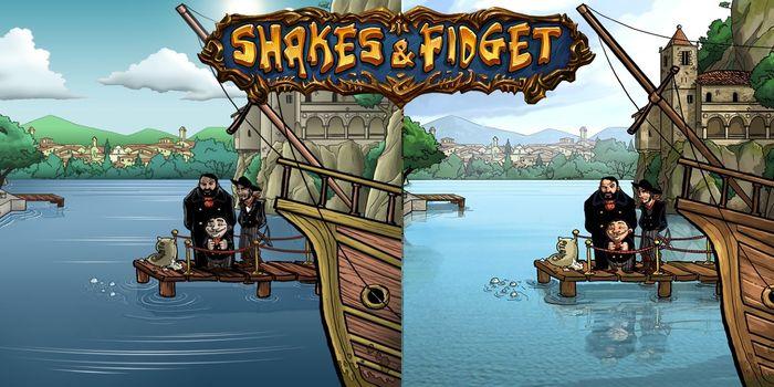 Shakes & Fidget bientôt entièrement restructuré_New_Graphics_Shakes-and-Fidget