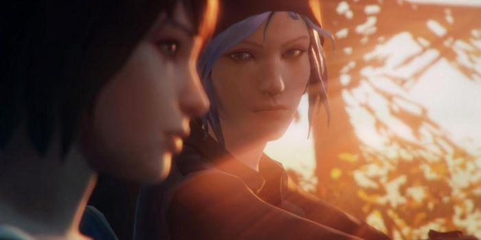 [Test] Life is Strange - Chrysalis - y'a pas photo !