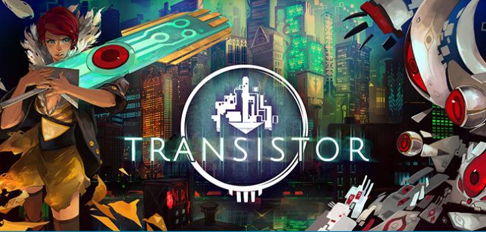 [Test] Transistor : un jeu atypique