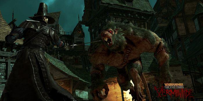 Warhammer : End Times - Vermintide annoncé sur PC, XO et PS4