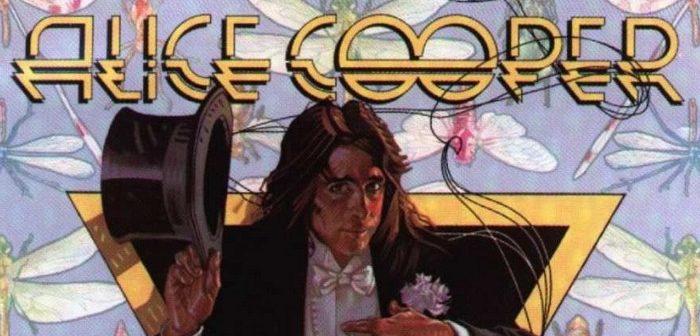 [Critique] Welcome to my Nightmare, l'invitation psychédélique d'Alice Cooper