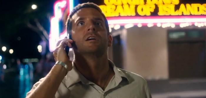 Aloha : Bradley Cooper perdu dans un triangle amoureux