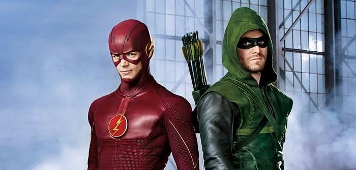 Quatre héros dans le spin-off d'Arrow / The Flash