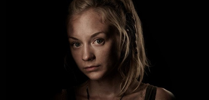 Emily Kinney de The Walking Dead à The Flash !