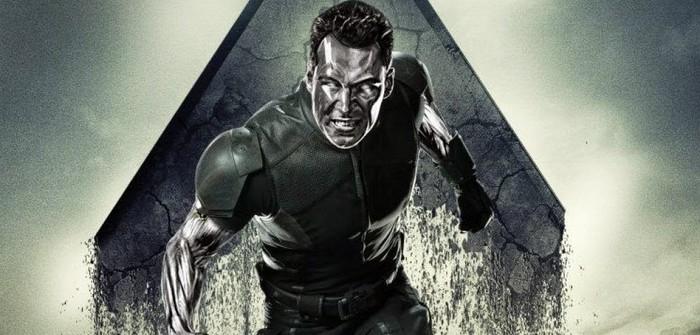 Deadpool : Colossus mais pas Cudmore