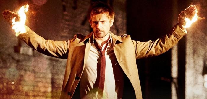 Constantine ressuscite en Hellblazer ?