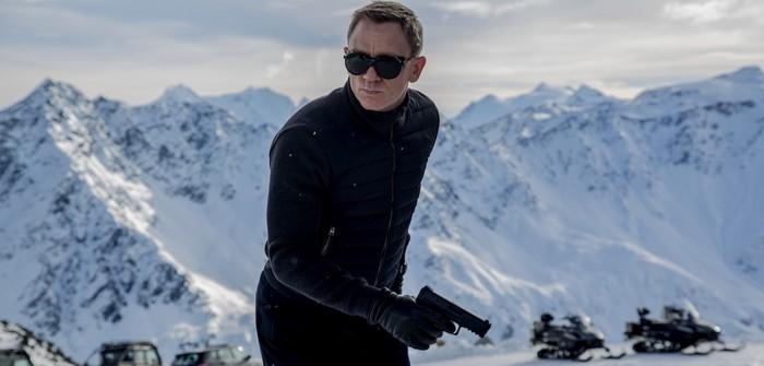 Dans les coulisses de Spectre, le prochain James Bond