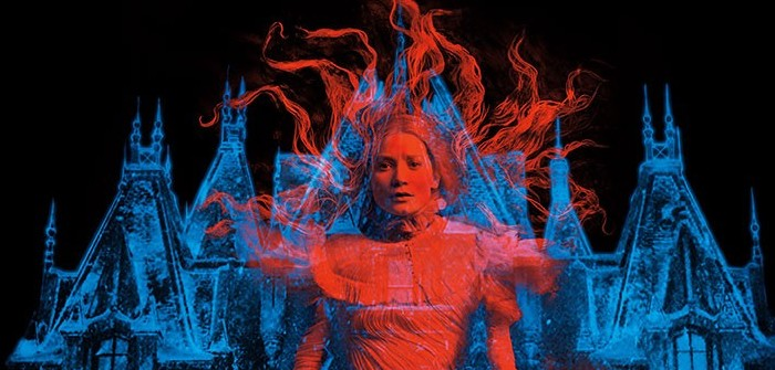 Bande-annonce de Crimson Peak, futur chef-d'œuvre de del Toro ?
