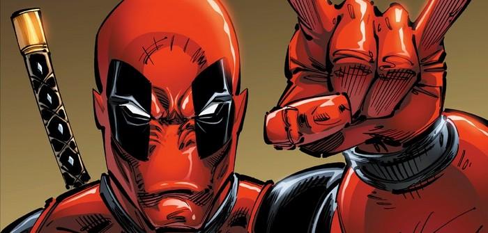 Ryan Reynolds nous offre un aperçu du masque de Deadpool