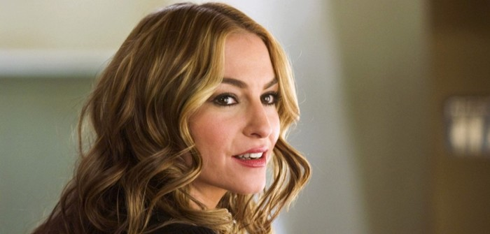 Agents of SHIELD recrute Drea de Matteo