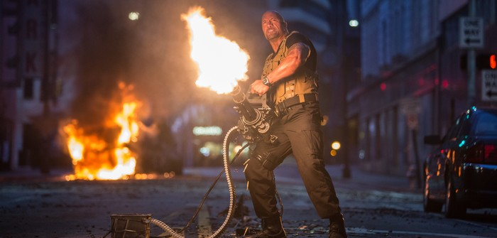 Fast & Furious 7 : nouvelle bande-annonce explosive !