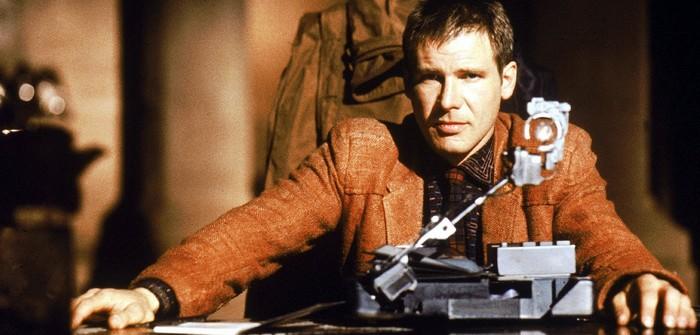 Harrison Ford dans Blade Runner 2 par le réal de Prisoners