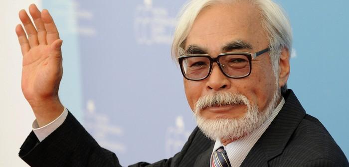 Hayao Miyazaki n'aime pas les dessins de Charlie Hebdo