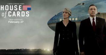 House of Cards, la saison 3 en avance... par erreur