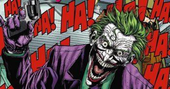 Le pire ennemi de Batman arrive dans Gotham
