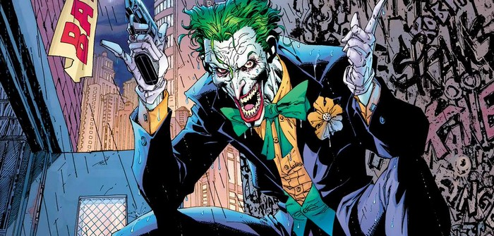 Jared Leto tease un Joker shakespearien et bien en chair ?