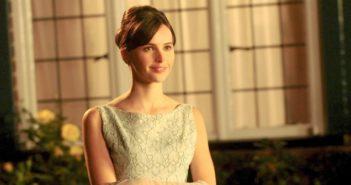 Felicity Jones embarque-t-elle pour Star Wars ?