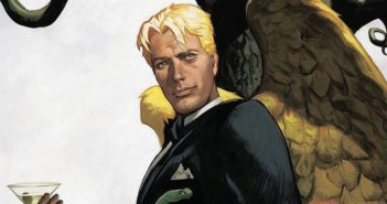 Lucifer par le réalisateur d'Underworld Len Wiseman