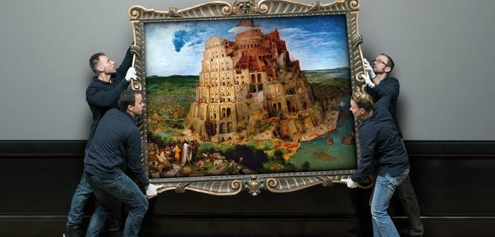[Critique] Le Grand Musée ouvre ses portes