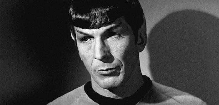 Leonard Nimoy est mort, Spock s'en est allé