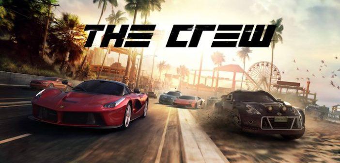 The Crew, la démo est enfin disponible