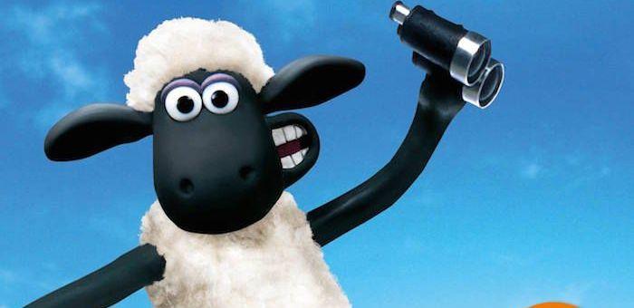 [Critique] Shaun le Mouton a laine pas fraîche