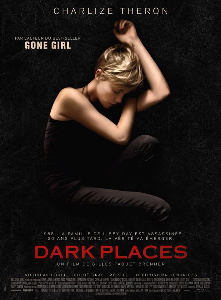 Dark Places : la bande-annonce du successeur de Gone Girl