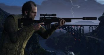 Grand Theft Auto V, le downgrade involontaire