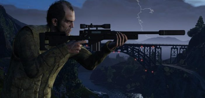 Grand Theft Auto V, le downgrade involontaire