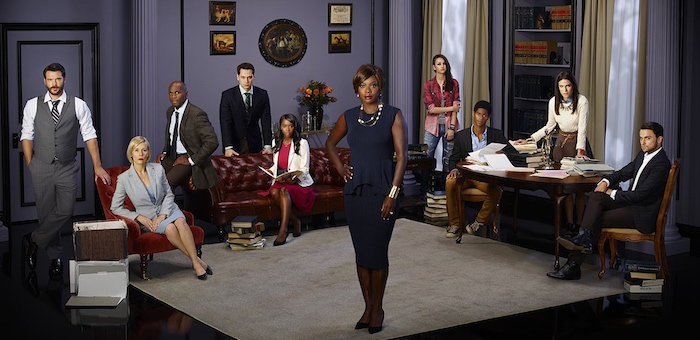 [Critique] How to get away with murder, la nouvelle série-pépite !