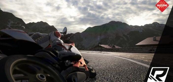 Ride, la date de sortie sur console dévoilée