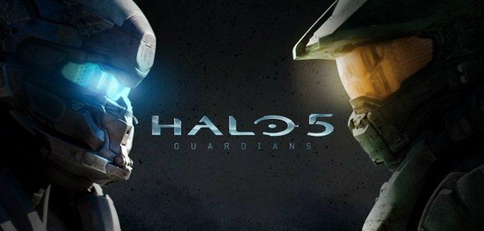 Halo 5: Guardians, la date de sortie enfin annoncée